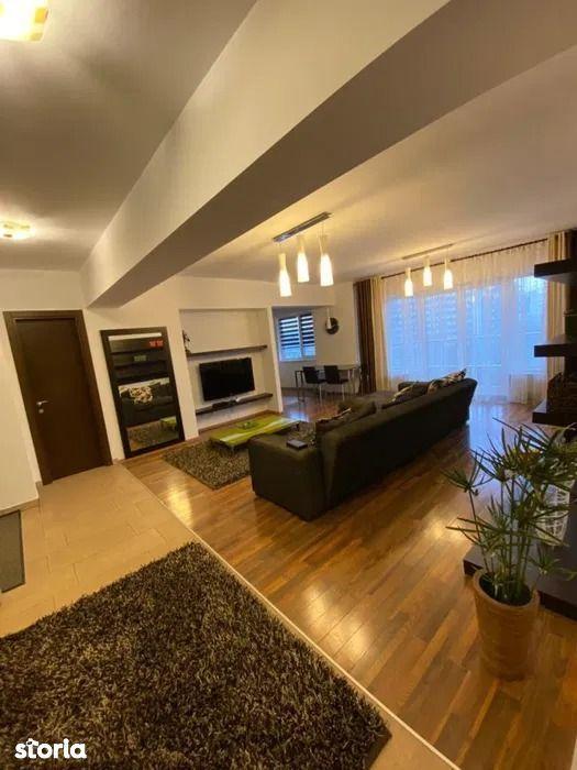 Inchiriere apartament 2 camere zona Decebal