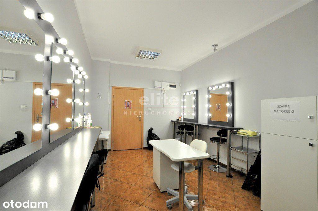 Lokal na parterze 120 m2, Turzyn