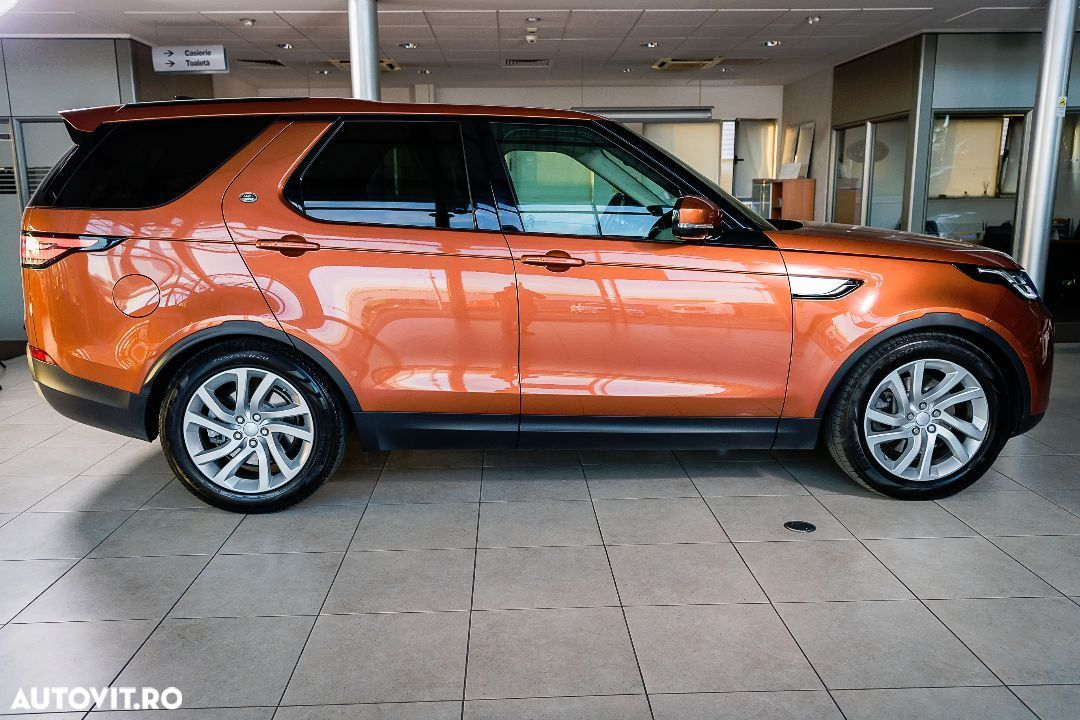 Land Rover Discovery - 2