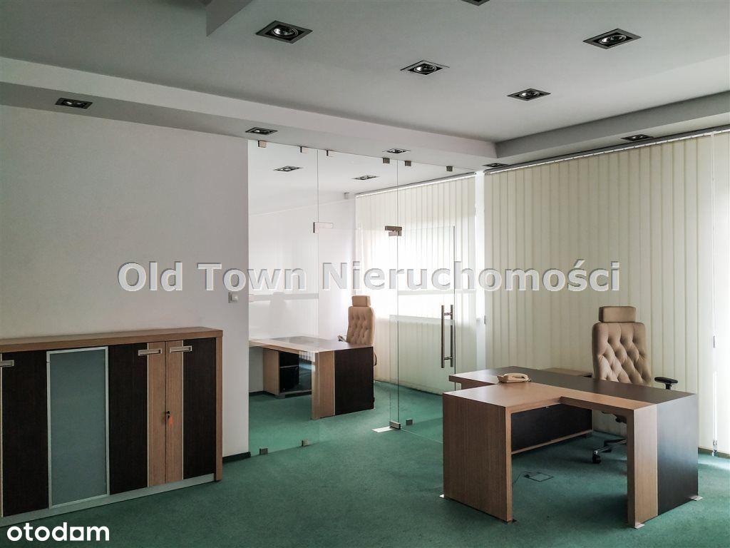 Lok. biurowy 80m2 Lublin Zadębie