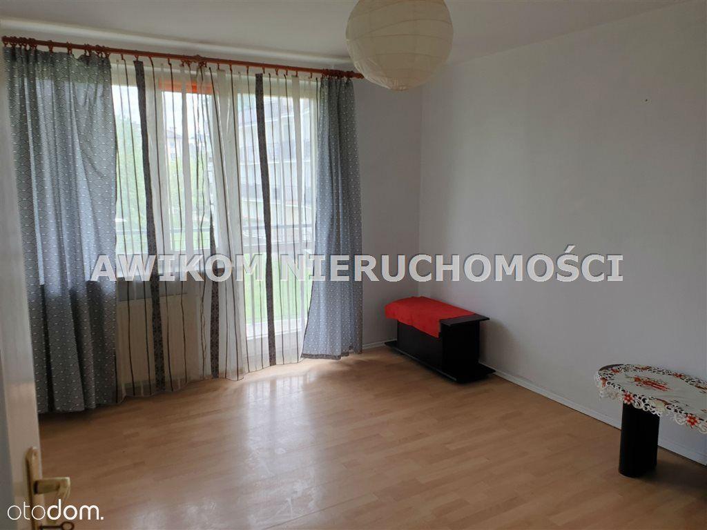 Mieszkanie, 44 m², Grodzisk Mazowiecki