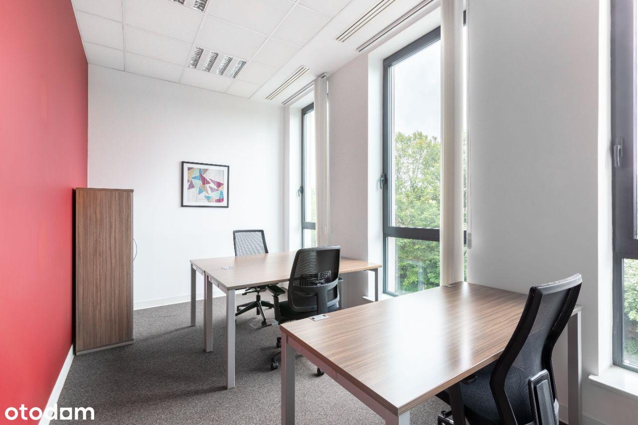 Biura 3-4 przestrzeni do pracy - Fronton