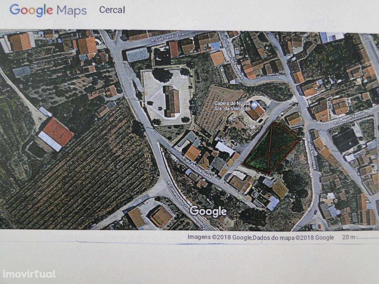 Terreno para comprar, Lamas e Cercal, Lisboa - Foto 4