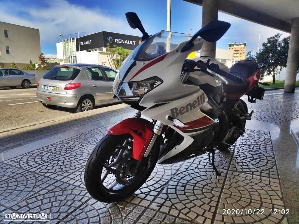 Benelli BN  302R ABS - 22