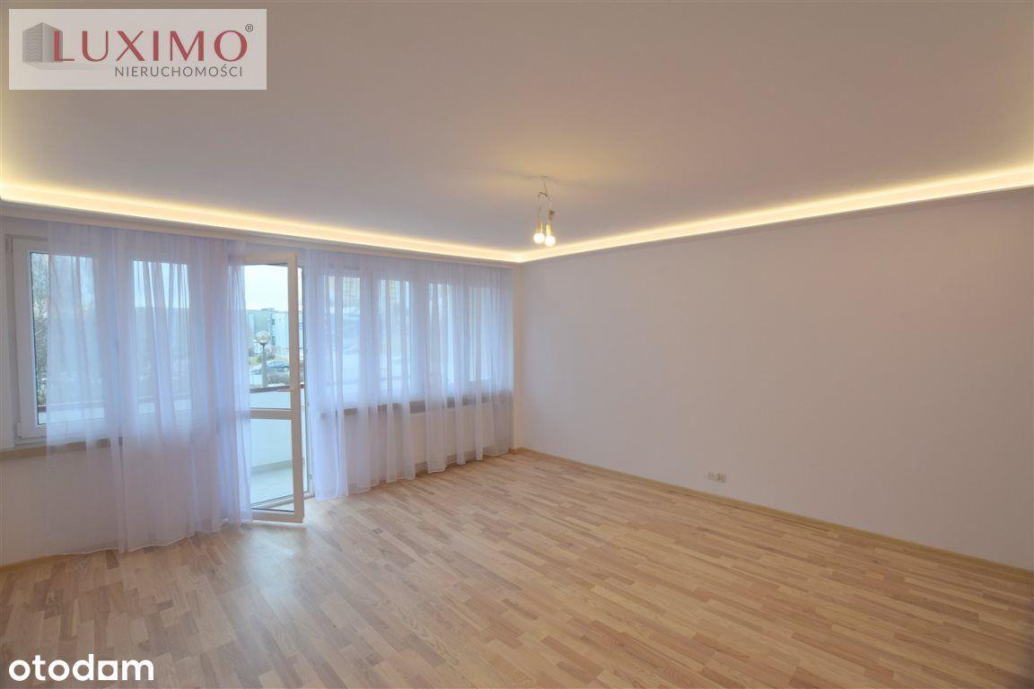 Wyremontowane mieszkanie | 3 pok | 62 m2 | Balkon