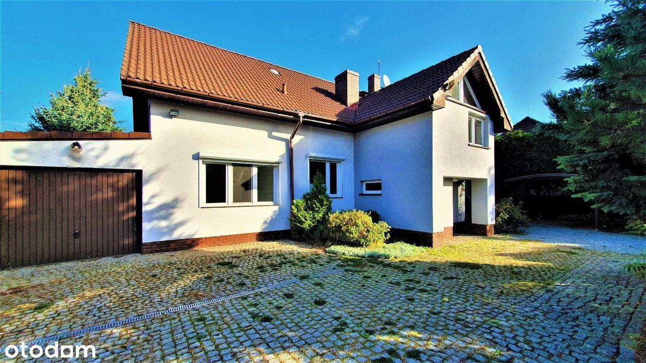 Dom blisko Wrocławia