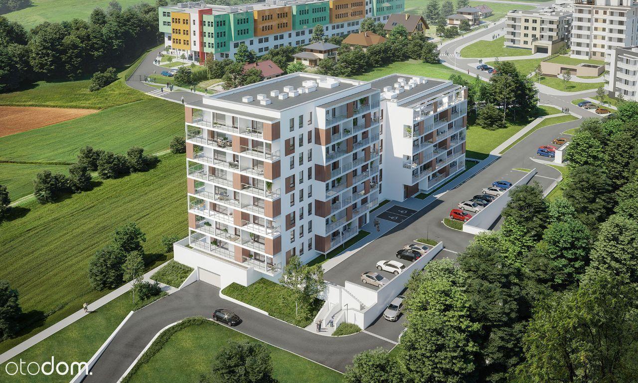 Mieszkanie w inwestycji Nowa Jantarowa, B1M28
