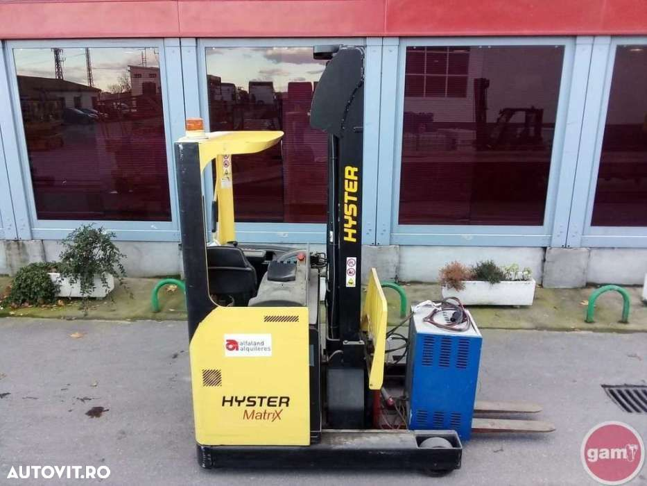 Hyster R1.4 - 1