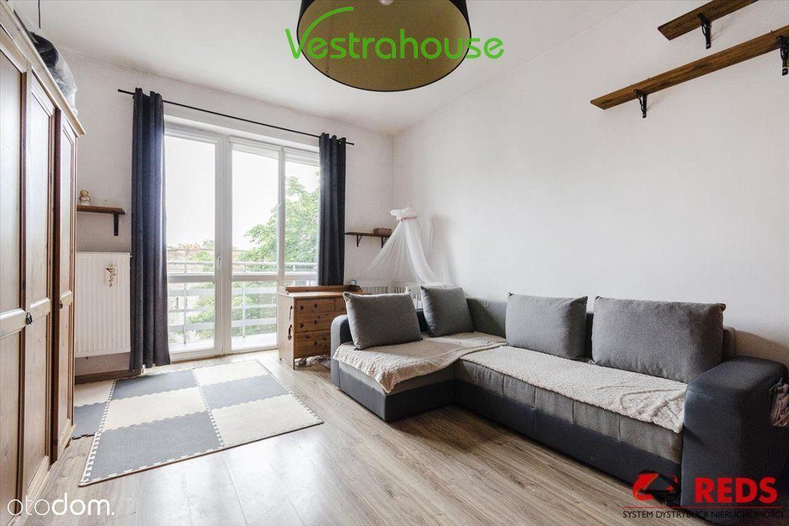 Mieszkanie, 42,83 m², Warszawa