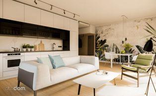 Nowe 3-pokojowe mieszkanie L 4.9 PARK MONIUSZKI