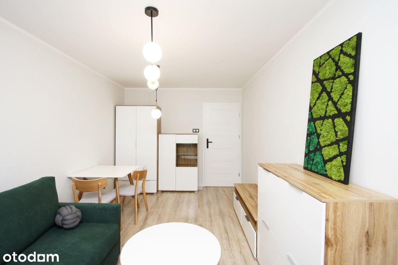 Nowe 3 pokoje w TOP lokalizacji | od zaraz!