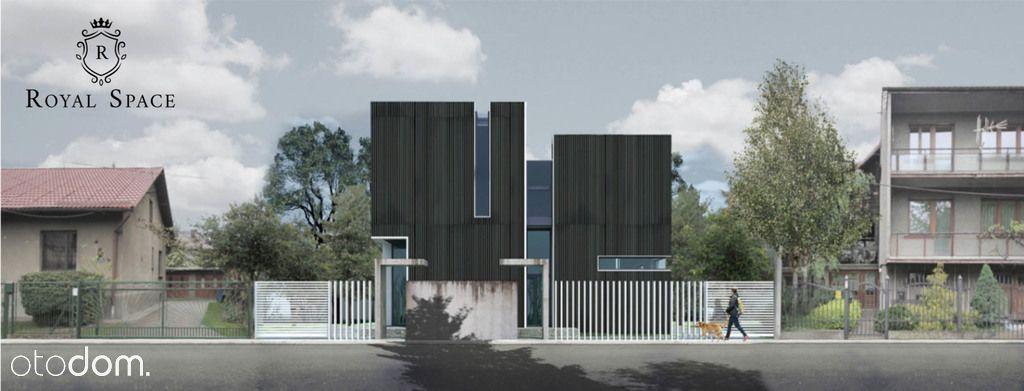 Nowoczesny dom z świetnym projektem | Olsza