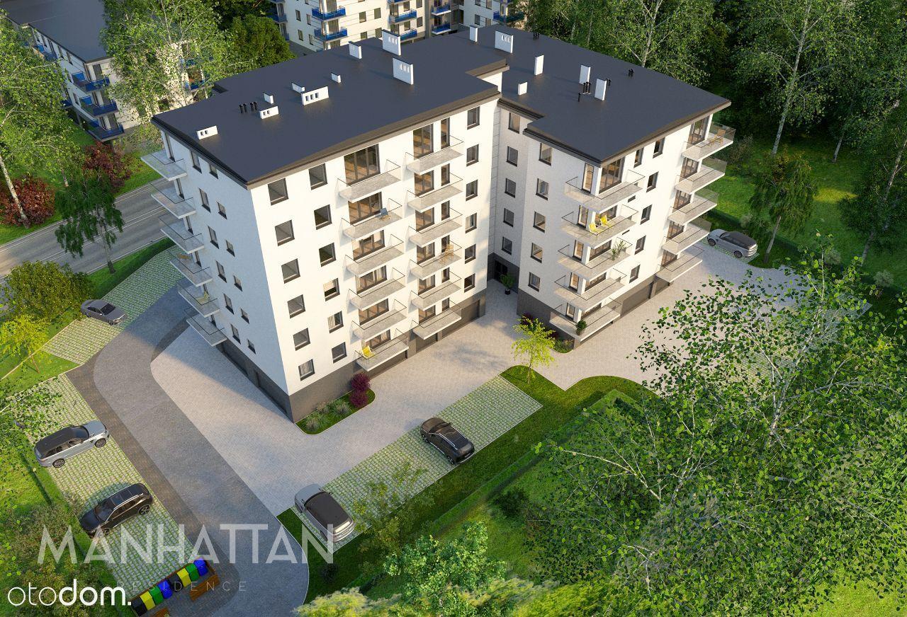 M10 Nowe mieszkanie 32,80 mkw