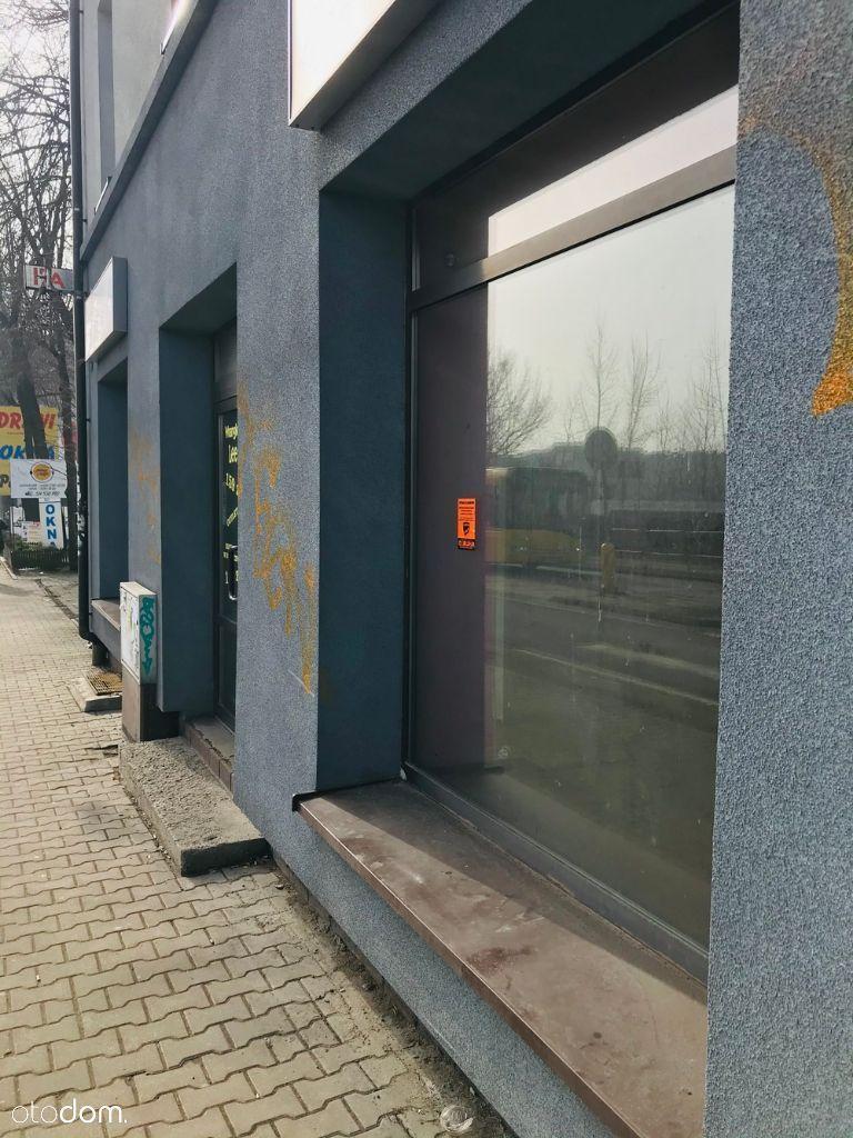 Lokal użytkowy, 86 m², Gliwice
