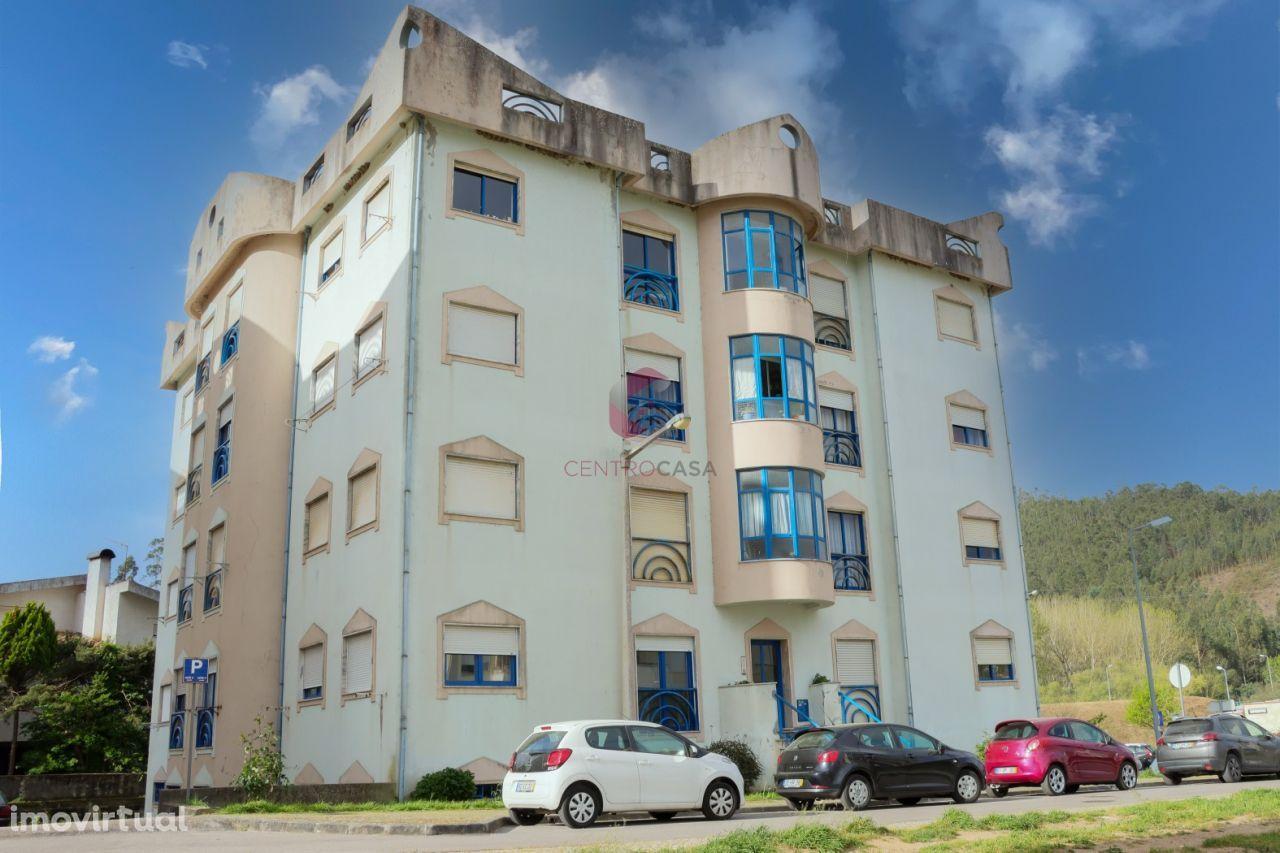 Apartamentos T2 Pronto a Habitar Miranda do Corvo
