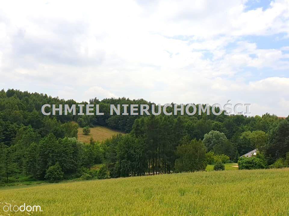 Michałowice I * 1,17 ha * działka rolna *