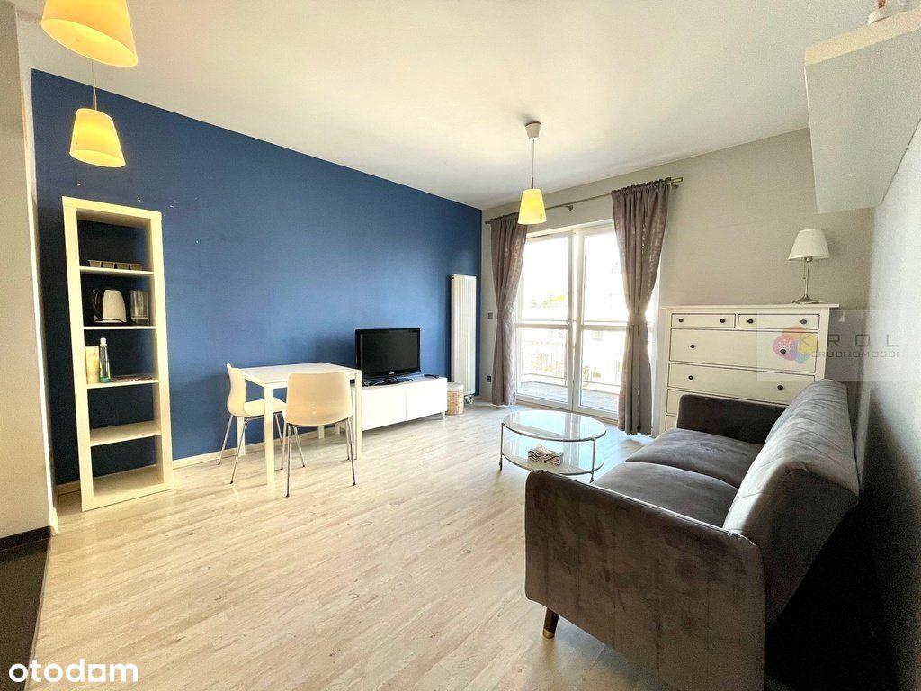 Mieszkanie, 40 m², Katowice