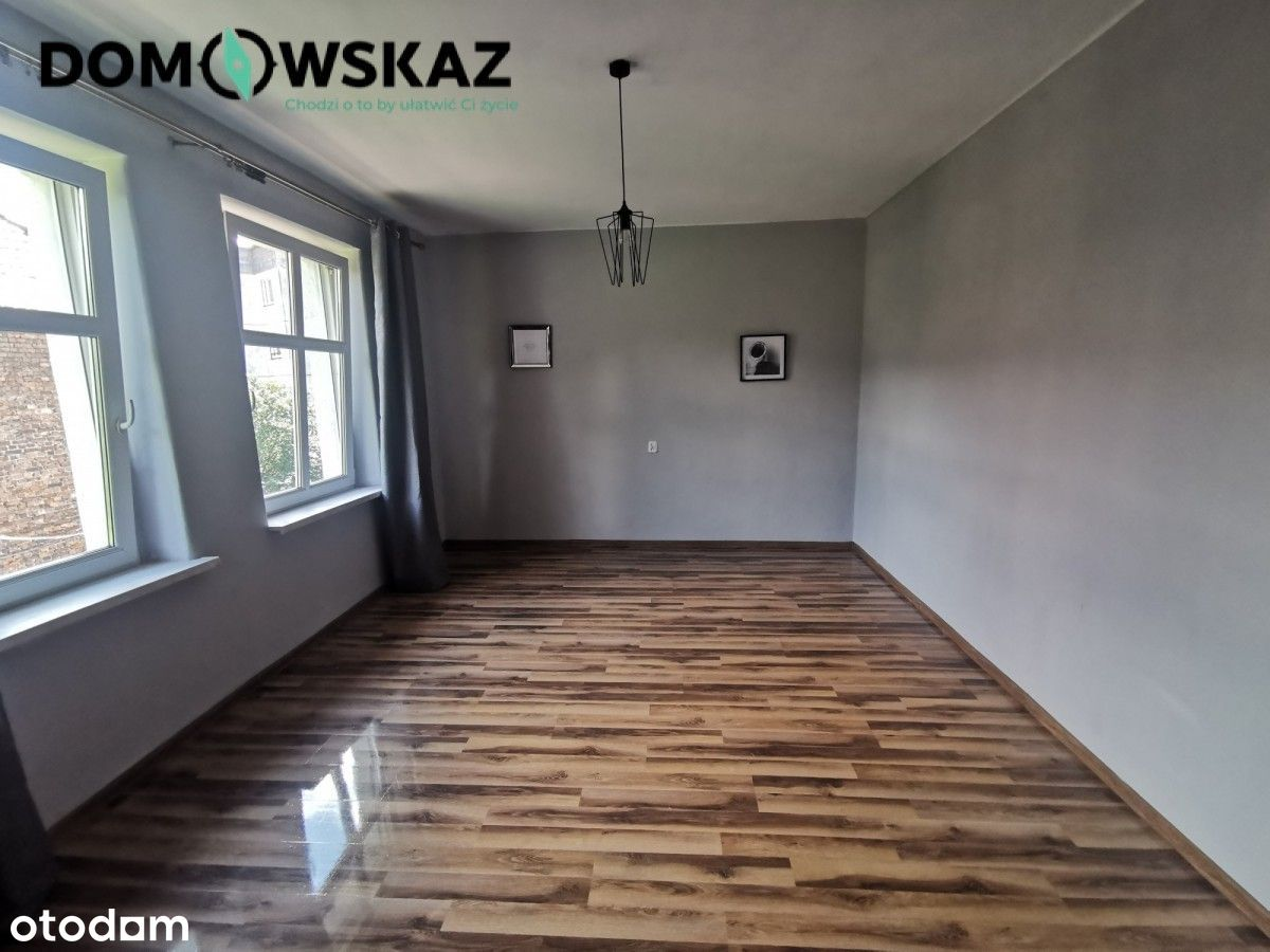 Przestronne 3 pokojowe mieszkanie 70m2