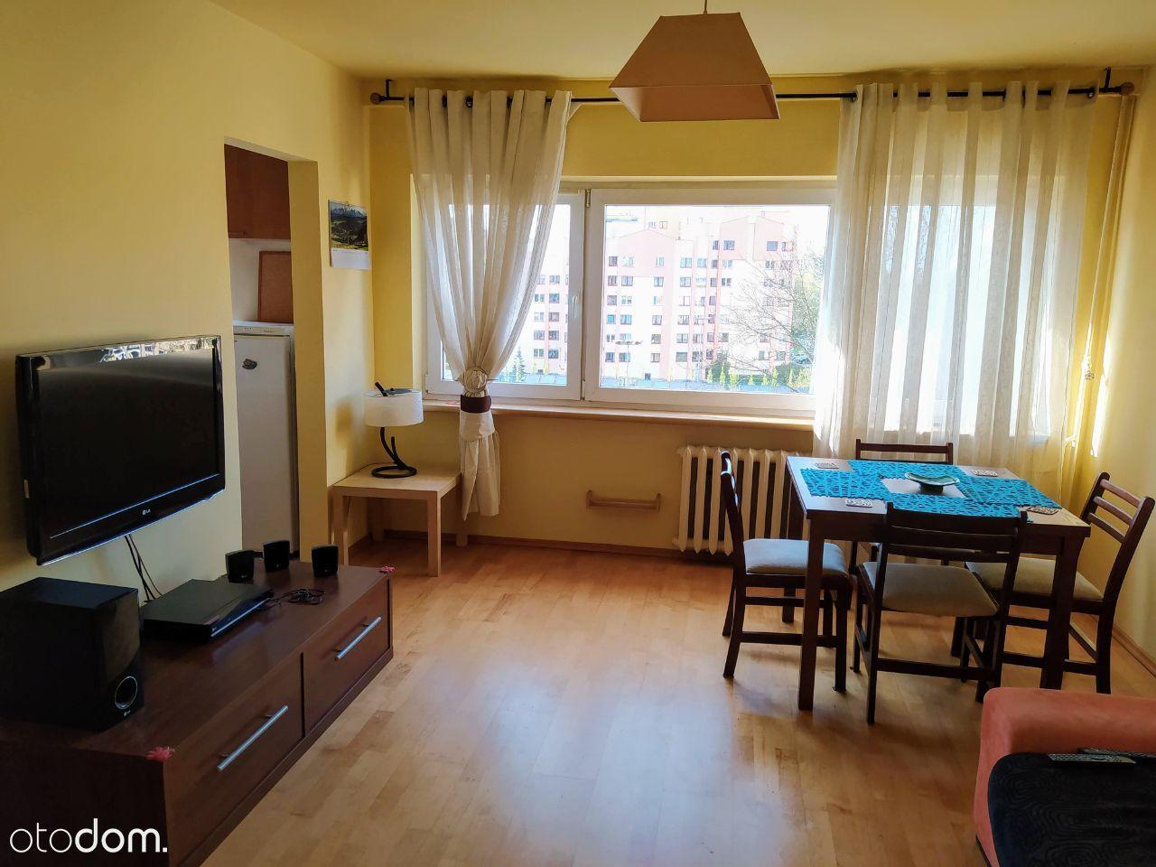 3-pokojowe mieszkanie na Woli przy stacji metra