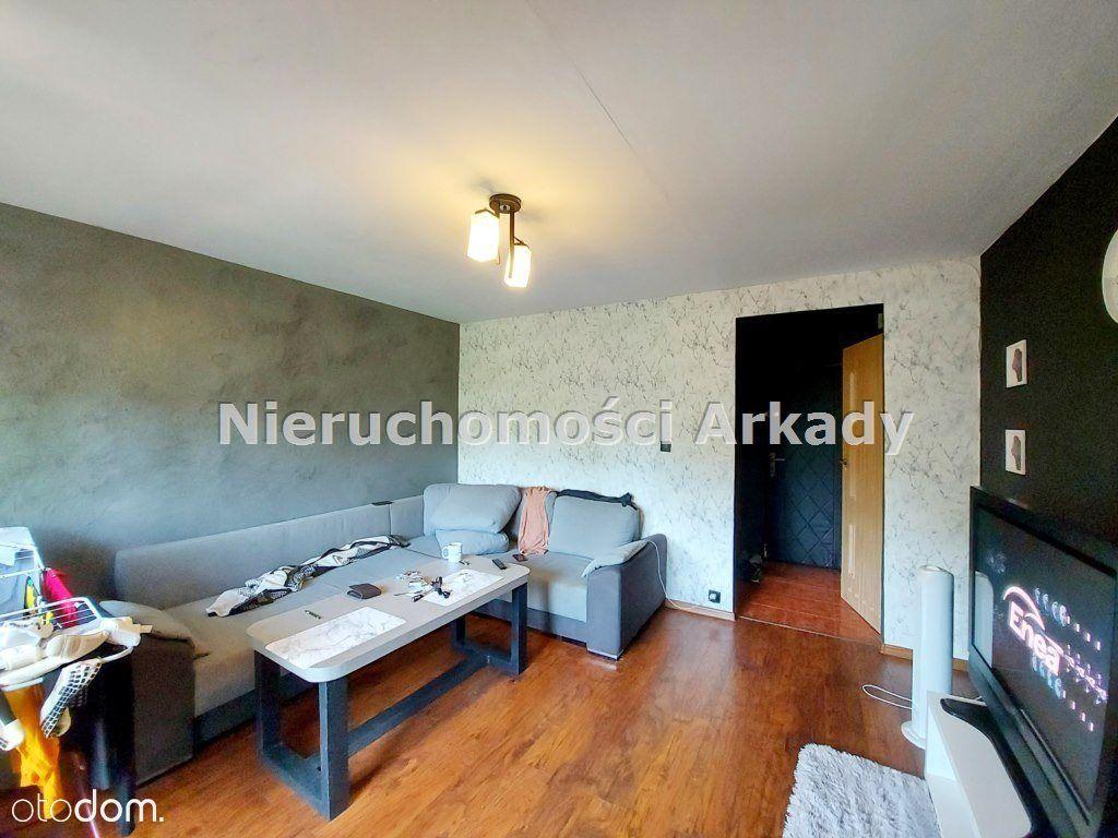 Mieszkanie, 44 m², Jastrzębie-Zdrój