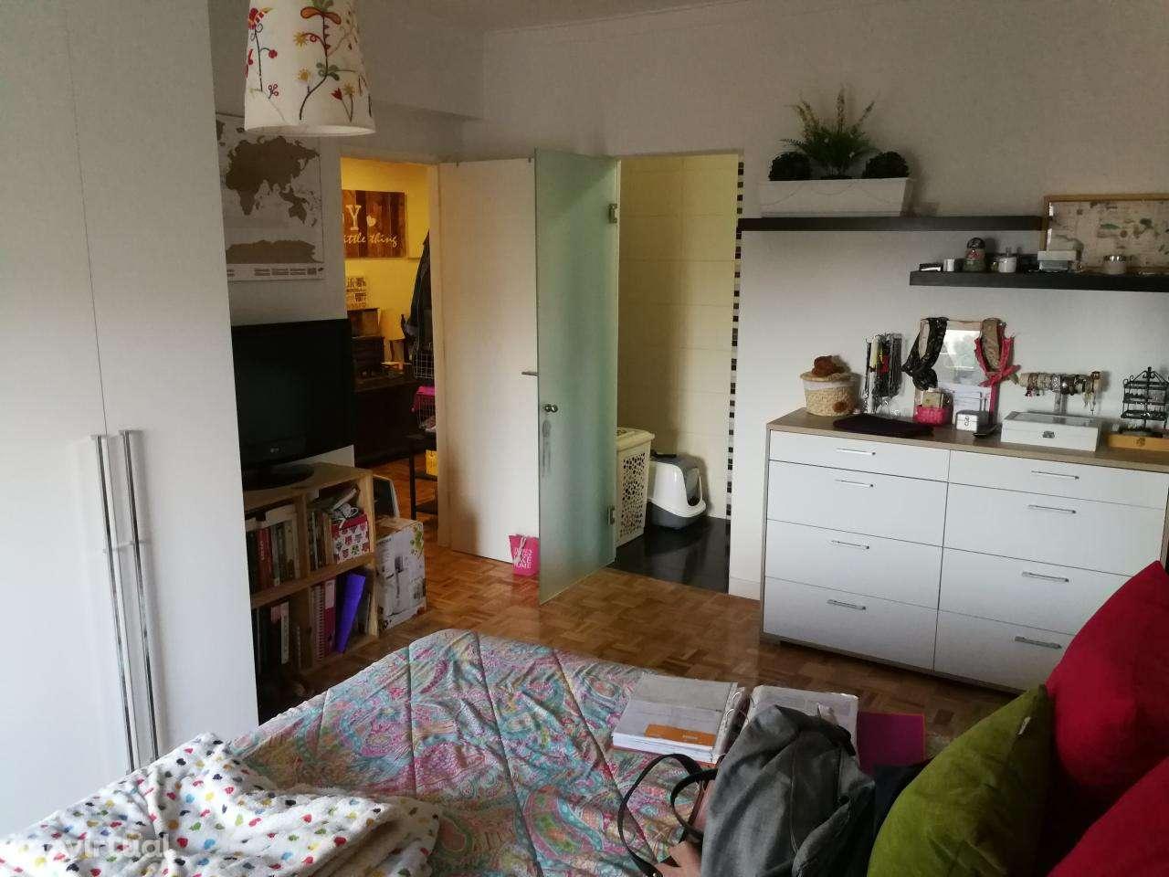 Apartamento para arrendar, Carcavelos e Parede, Lisboa - Foto 12