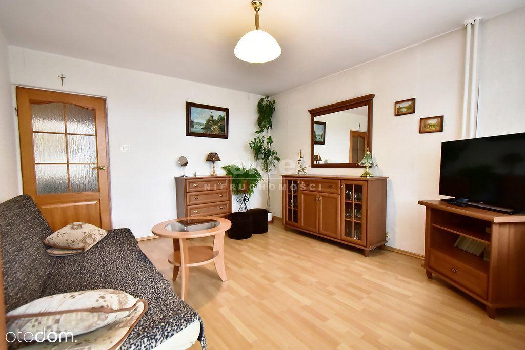 Zawadzkiego 3 pokoje z balkonem I piętro