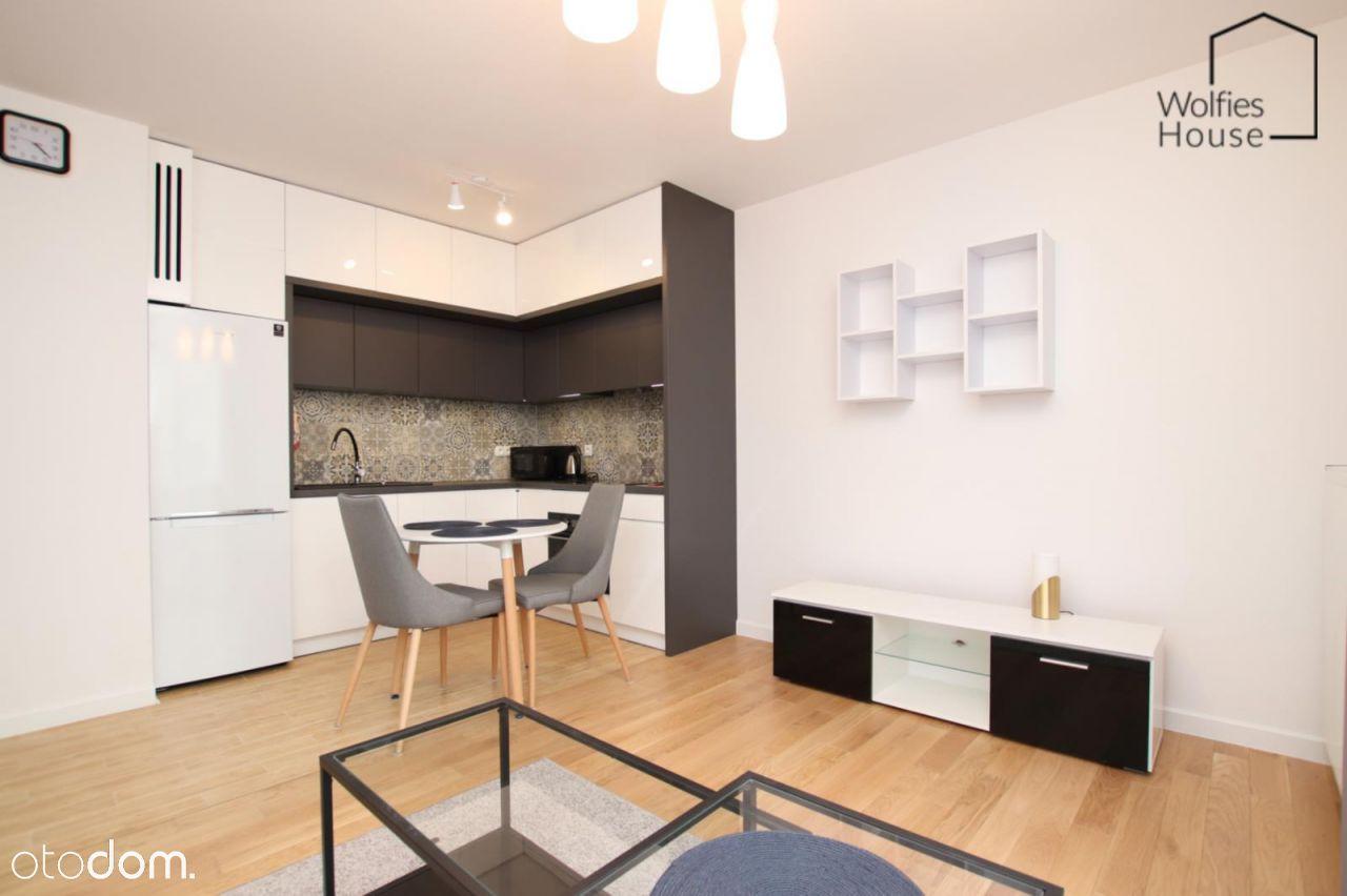 Nowe mieszkanie   Podgórze   35m2   Eng
