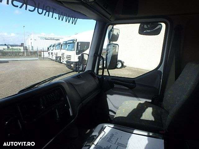 Renault PREMIUM 220 + MANUAL + LIFT - 5