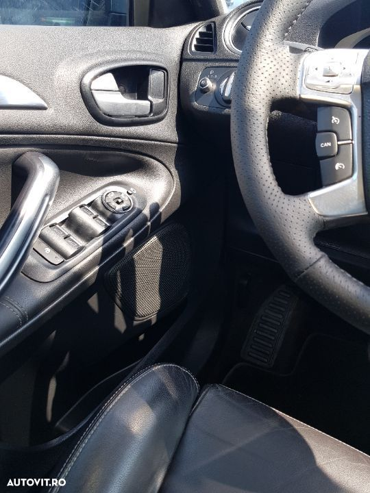 Ford S-Max 2.0 - 5