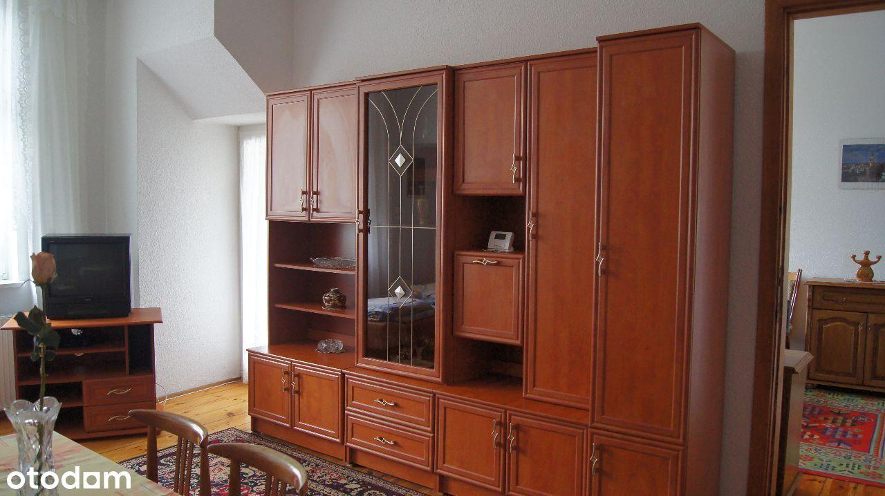Sopot Górny, 2-pokojowe mieszkanie dla studentów