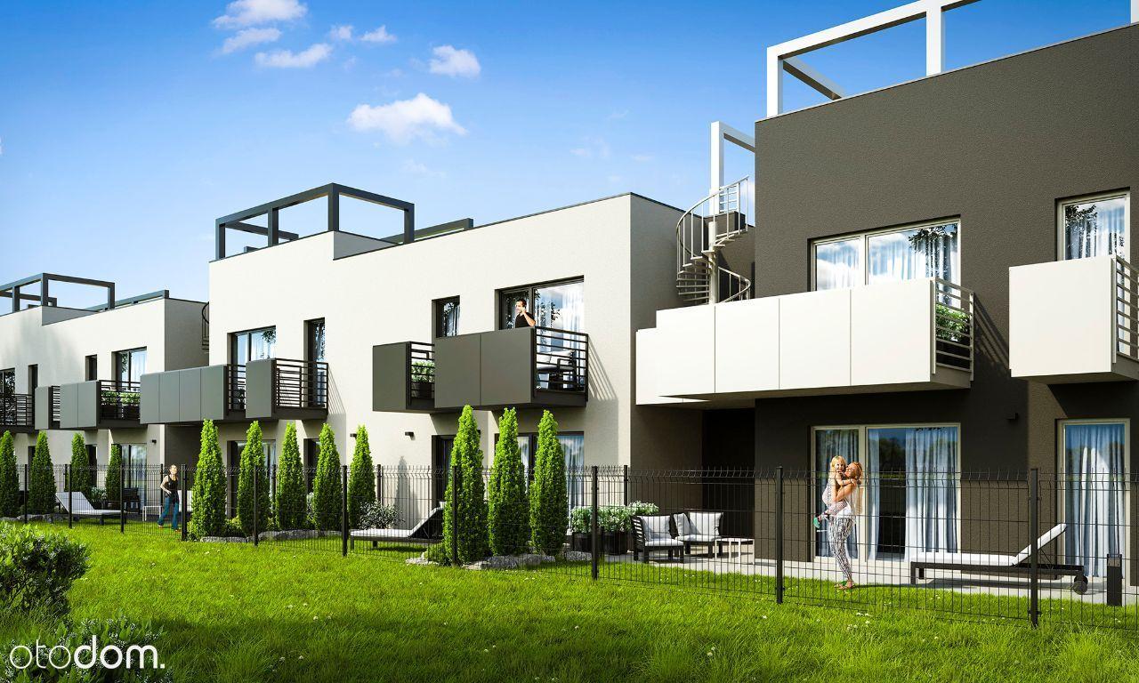 Apartamenty Srebrna Park