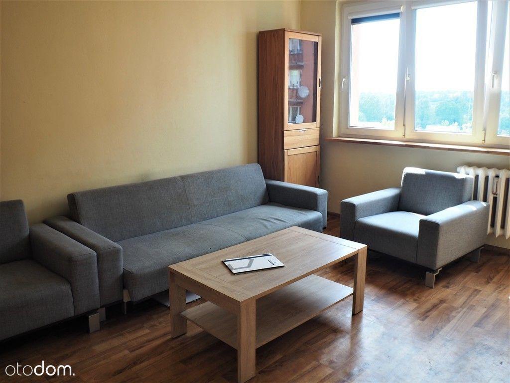 Świetnie mieszkanie na start lub inwestycję