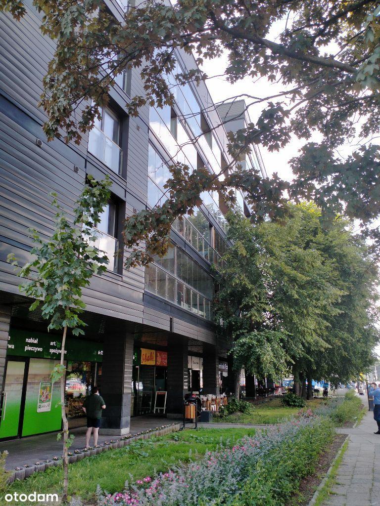 Apartament w centrum + duże miejsce parkingowe
