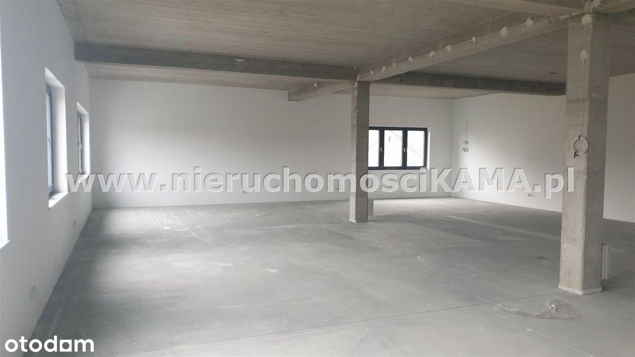 Lokal użytkowy, 99 m², Czechowice-Dziedzice