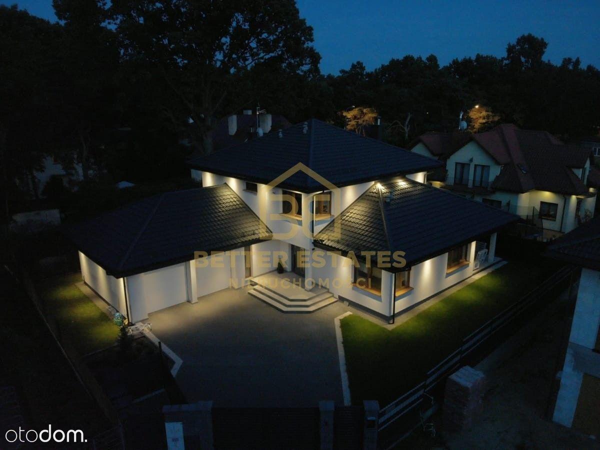Nowy wykończony dom | Idealny dla rodziny | Ogród