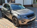 Land Rover Discovery Sport - 2