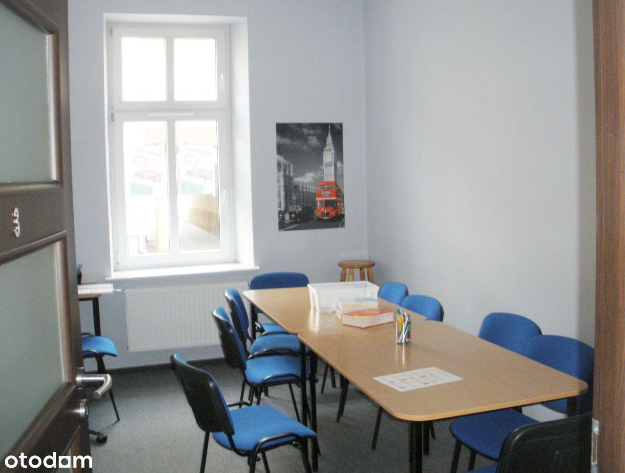 Biuro w centrum Wrzeszcza