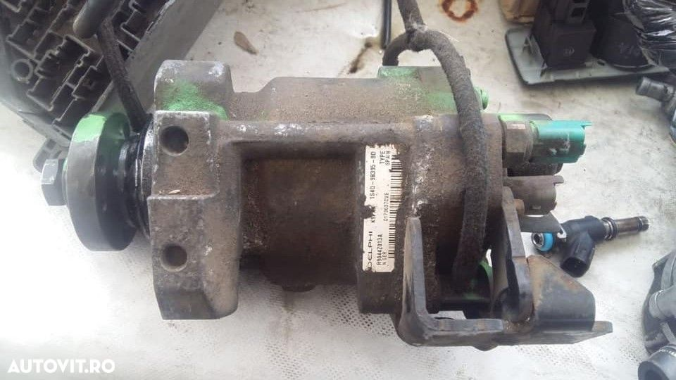 Pompa Injectie Ford Transit Connect 1.8 D DIN 2004-Cod-1S4Q-9B395-BD - 1