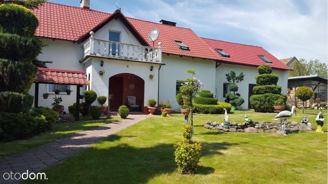 12km od Oławy - Niemil pow. 220 m2 działka 2000m2