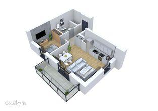 Mieszkanie z dużym ogródkiem - aż 110 m2!