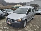 Volkswagen Caddy 2.0 - 1
