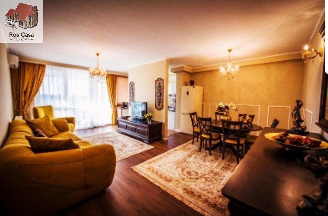 Dau in chirie apartament modern 3 camere -cartier ARED langa Lildl