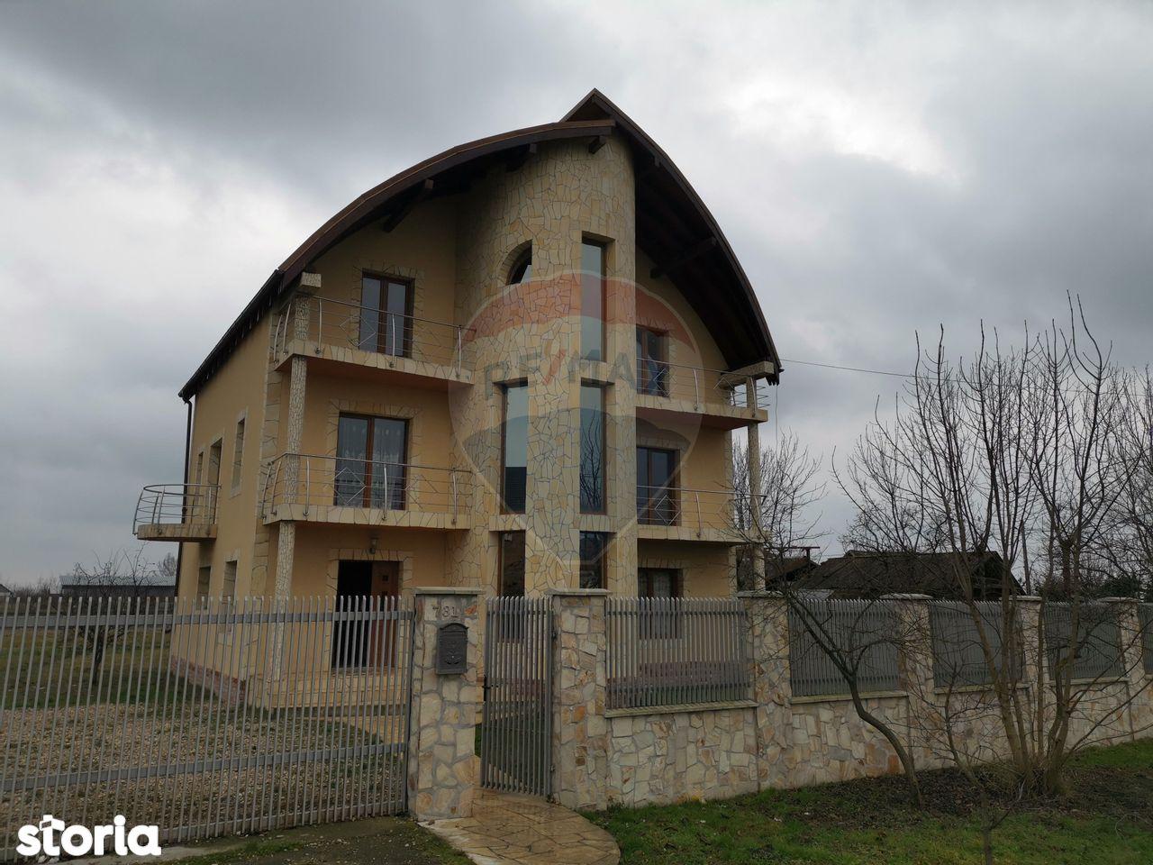 Casa de vanzare / Tormac / Comision 0%