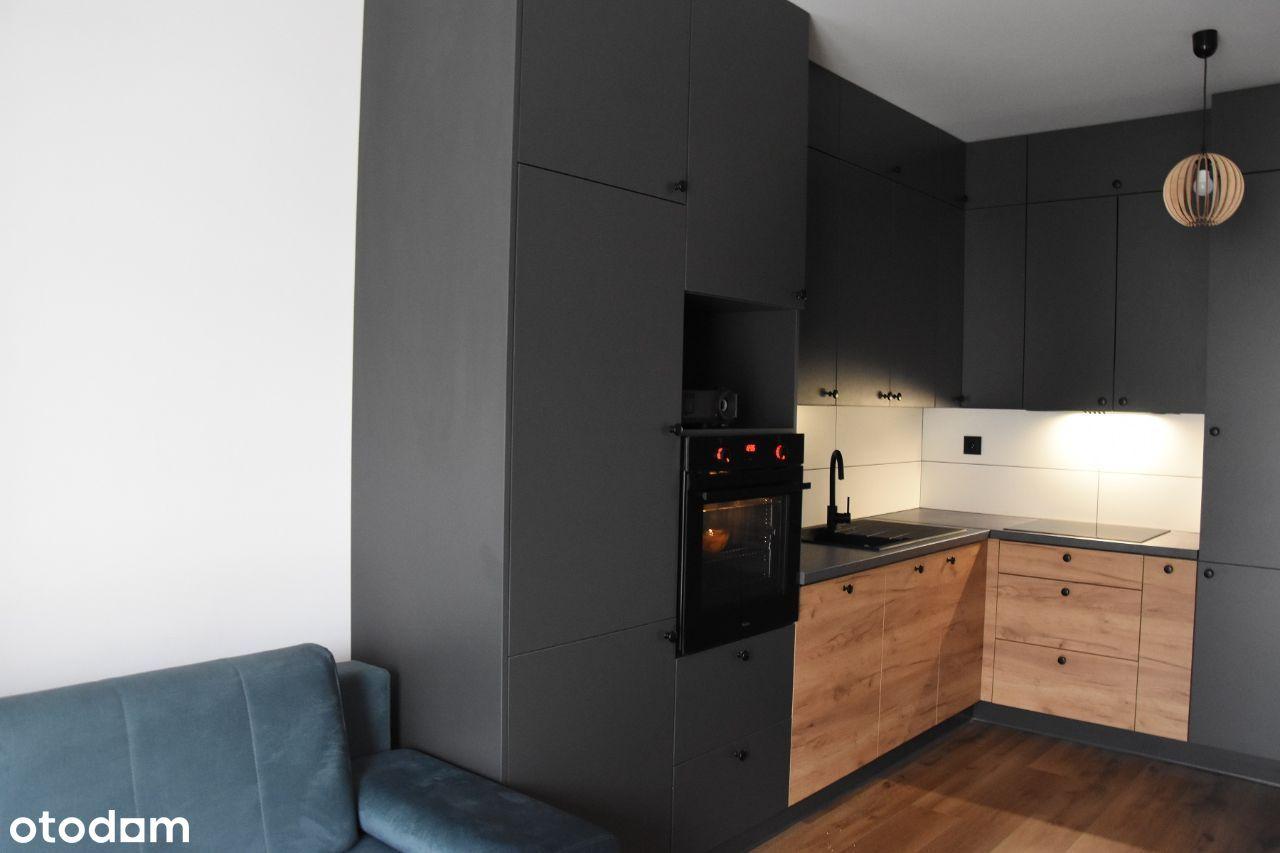 Nowe mieszkanie w Centrum Kielc + garaż podziemny