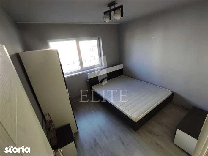 Apartament cu 2 camere in cartierul MANASTUR.