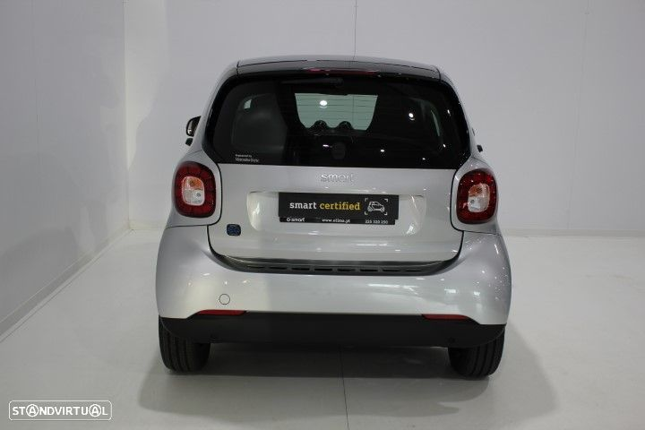 Smart ForTwo Electric Drive Perfect - 4