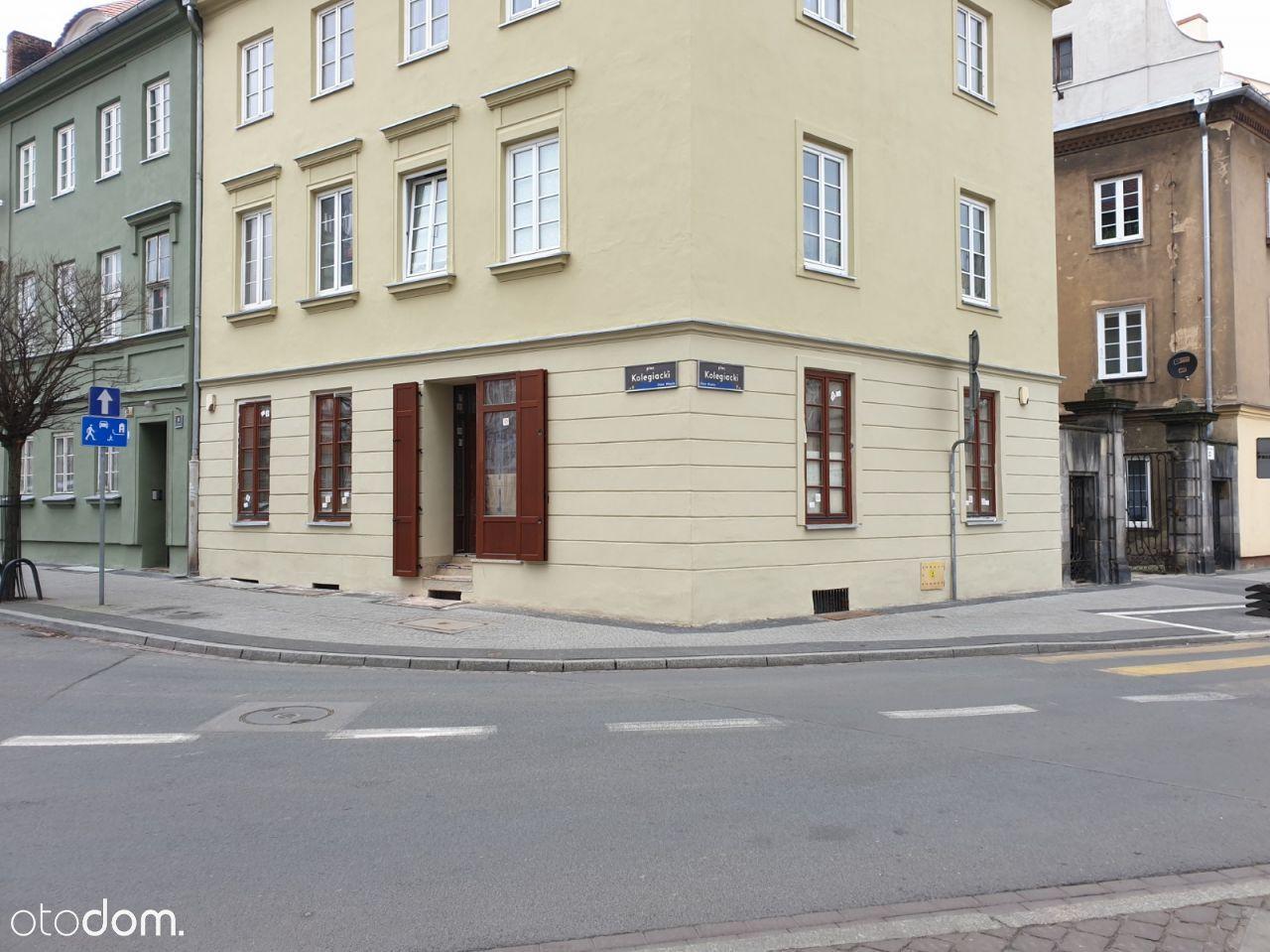 Lokal użytkowy, 60 m², Poznań