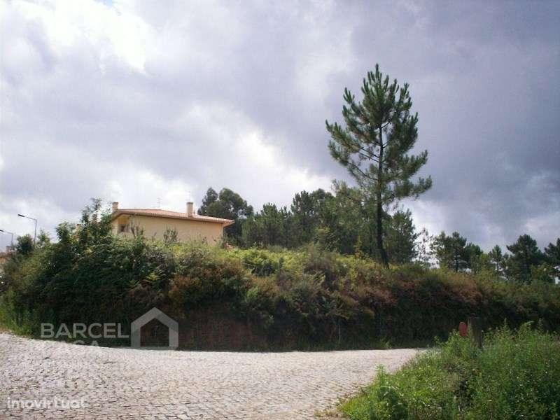 Terreno para comprar, Lama, Braga - Foto 1