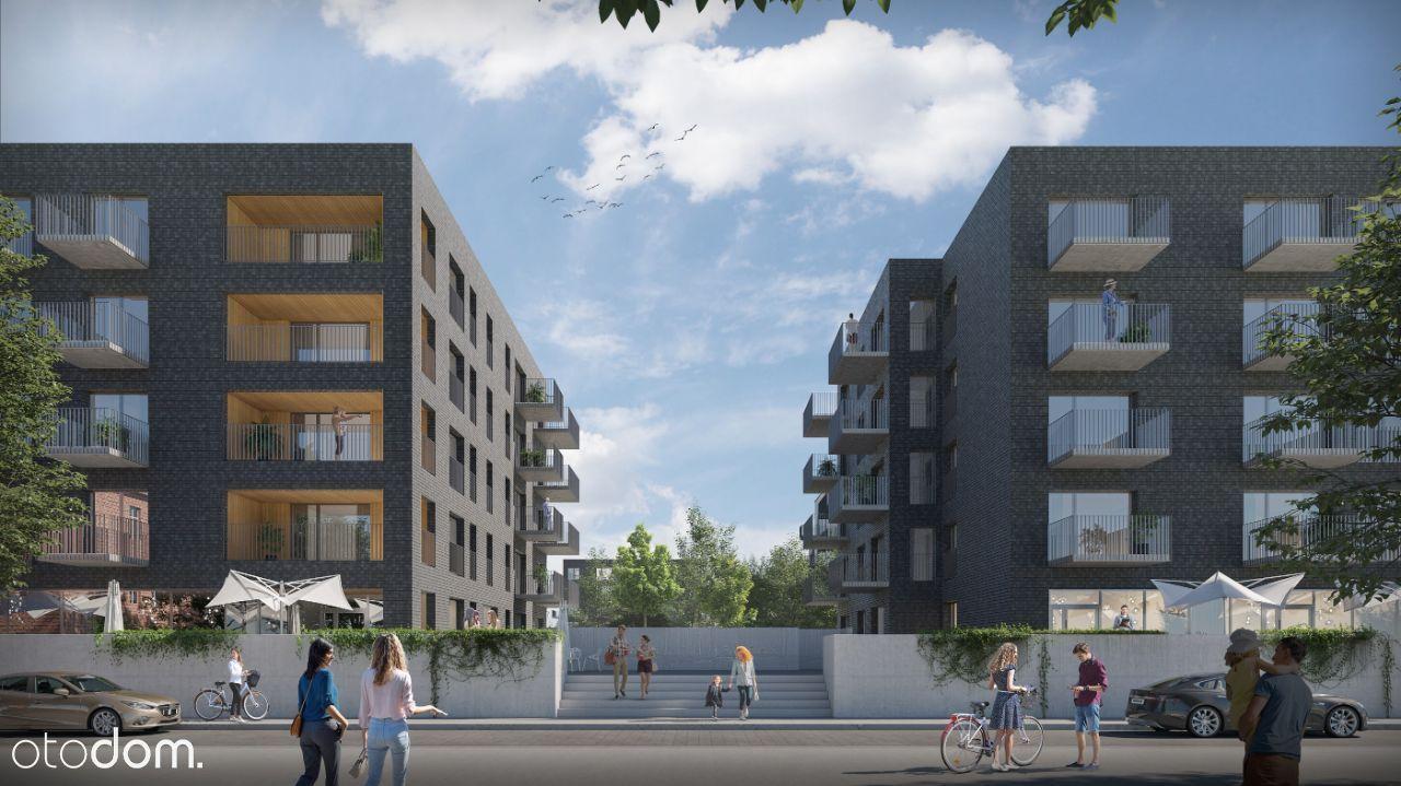 TARAS + OGRÓDEK / Nowy Apartament Bezczynszowy