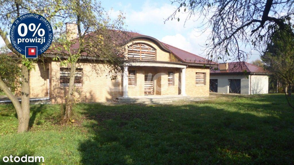 Dom, 246 m², Piotrków Trybunalski